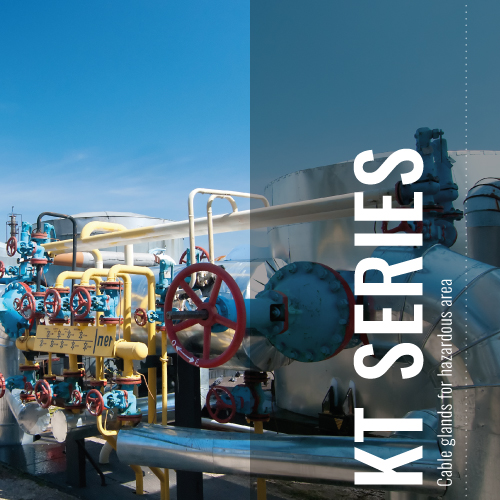 kt series product