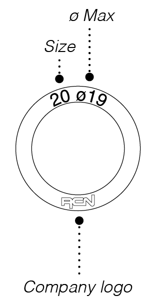 OUTER-SEAL1-marking-drawing