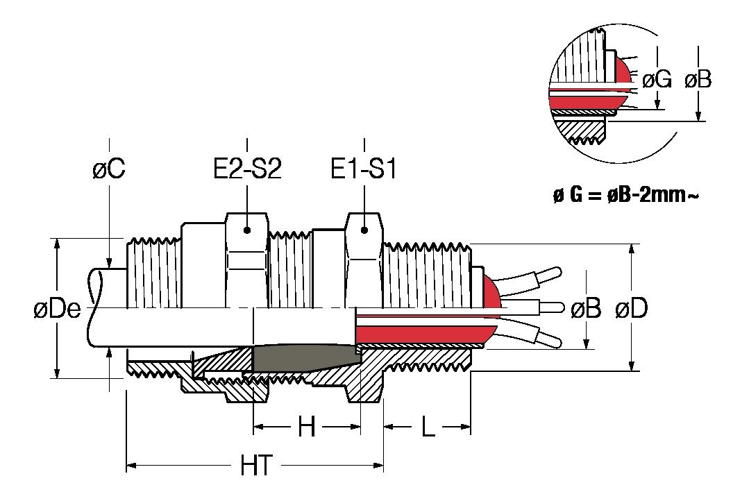 bnm-type-technical-drawing