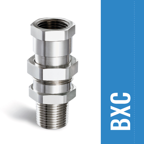referenza BXC BX series